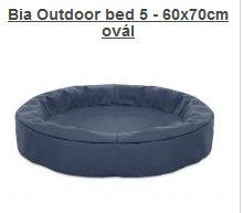 Bia Outdoor bed