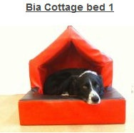Bia Cottage bed