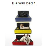 Bia Wall bed 1
